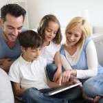 The Connected Family: 5 Fab ideas for safer social media FUN