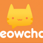 Has Meow Chat crept in through your cat flap?