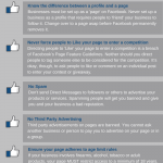 Protecting your facebook presence