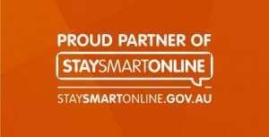 stay smart online cybersafety partner