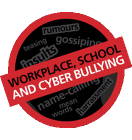 no2bullying speaker logo