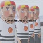 #LinkedInLocal – why I became involved