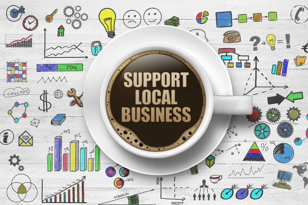 coffee up with support local business geelong local business