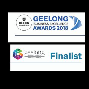 finalist geelong business awards